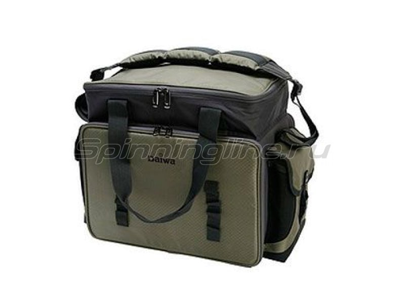 Сумка Daiwa Lure Bag XL - фотография 1