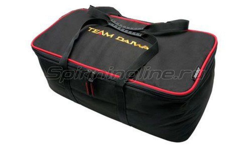 Сумка-термос Team Daiwa Deluxe Cool Bag - фотография 1