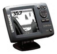 Эхолот Lowrance Mark-5x Pro