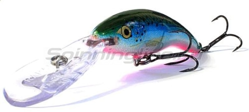 Rapala - Воблер Deep Tail Dancer 09 RTF - фотография 1