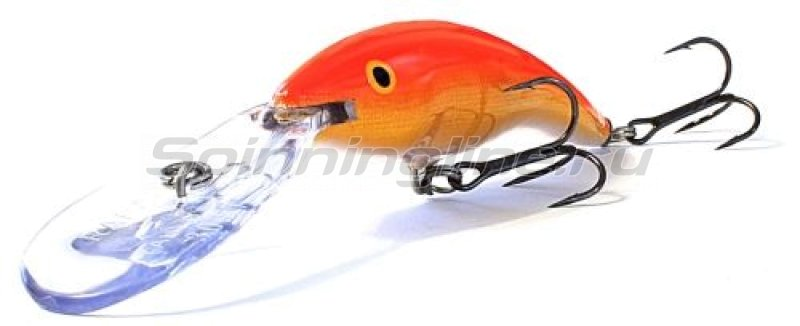 Rapala - Воблер Deep Tail Dancer 11 GFR - фотография 1