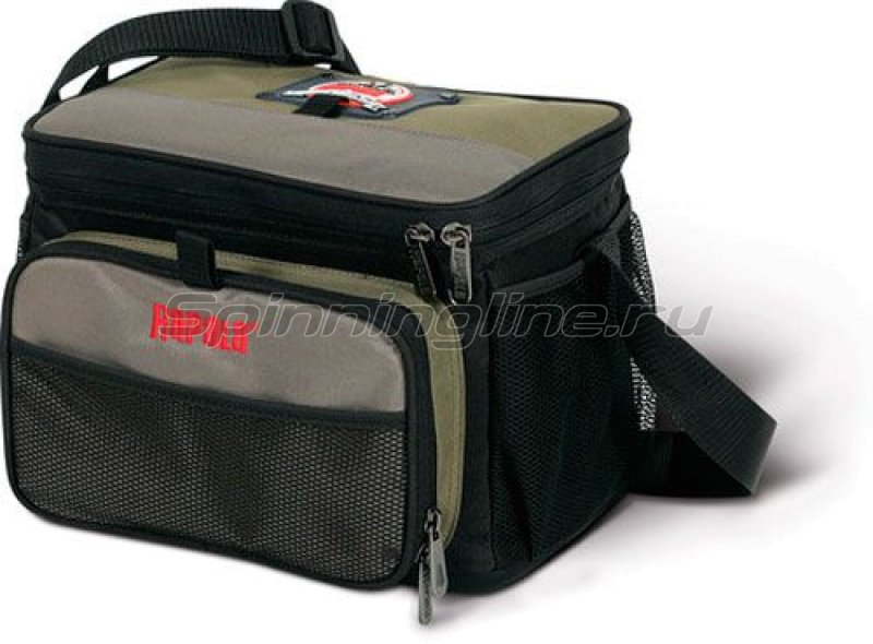 Сумка с коробками Rapala Lite Tackle Bag - фотография 1
