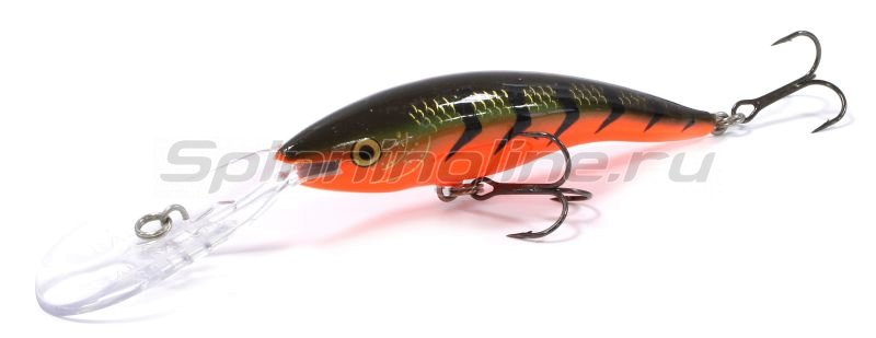 Rapala - Воблер Deep Tail Dancer 11 RDT - фотография 1