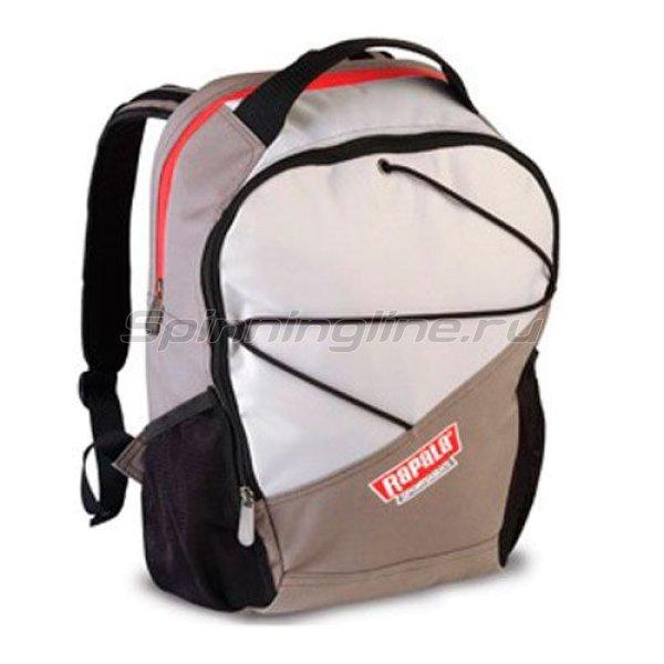 Рюкзак Rapala Sportsman 16 Daypack - фотография 1