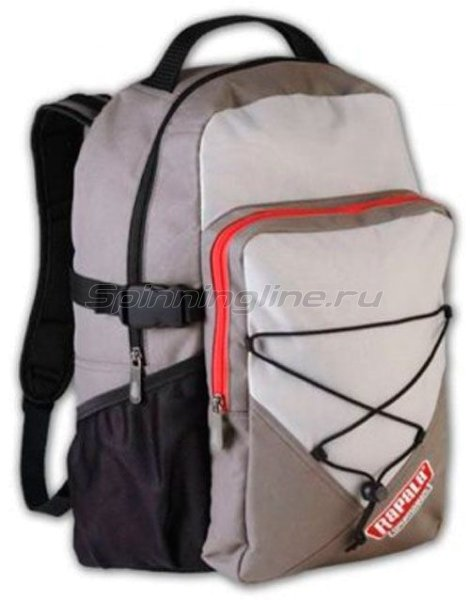 Рюкзак Rapala Sportsman 25 Backpack - фотография 1