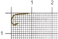 Крючок G-Method Classic-G №10
