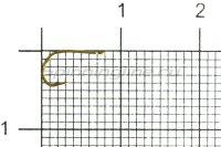Крючок G-Method Classic-G №14