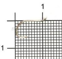 Крючок LS-5314N №10