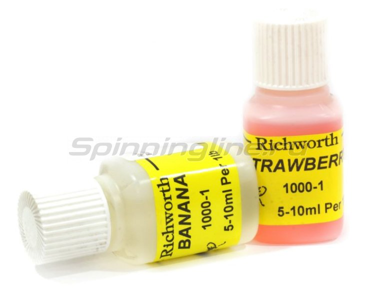 Richworth - Ароматизатор Standard Range 250мл клубника - фотография 1
