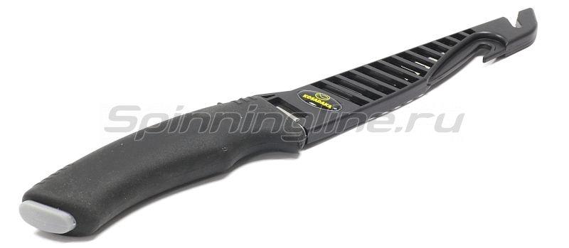 Нож филейный Kosadaka 10см -  3