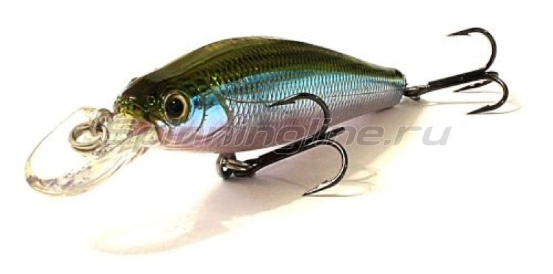 Liberty - Воблер Fatty Minnow 70F 24 - фотография 1
