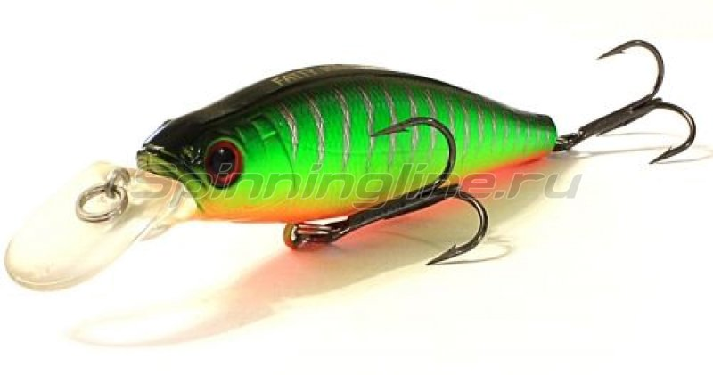 Liberty - Воблер Fatty Minnow 90F 17 - фотография 1