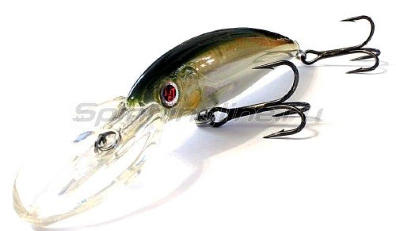 Lucky John - Воблер Diving Minnow 140/A29 - фотография 1