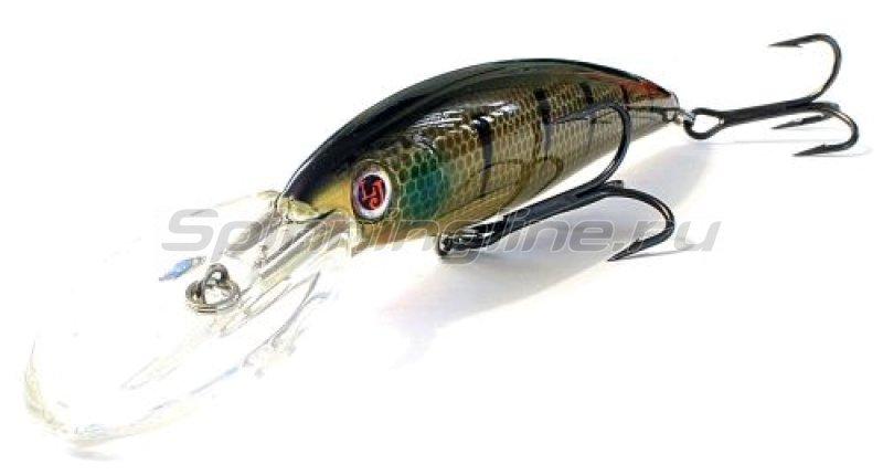 Lucky John - Воблер Diving Minnow 160/S16 - фотография 1