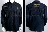 Рубашка AD-511 LL