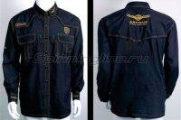 Рубашка AD-511 3L