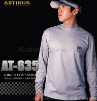 Термофутболка Artinus AT-635 4L
