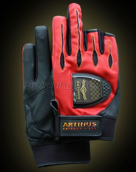 Перчатки Artinus AG-823 L -  1