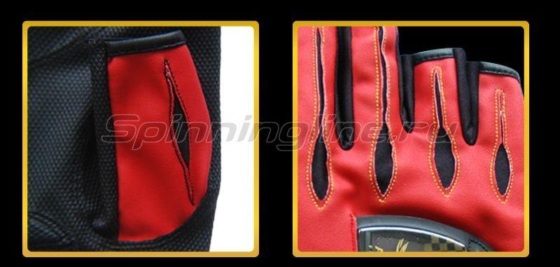 Перчатки Artinus AG-826 L -  3