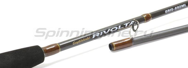 Спиннинг Rivolta 6112L -  3