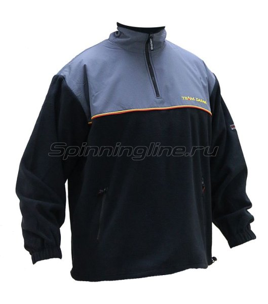 Куртка Daiwa Team Daiwa Smock Fleece XL - фотография 1