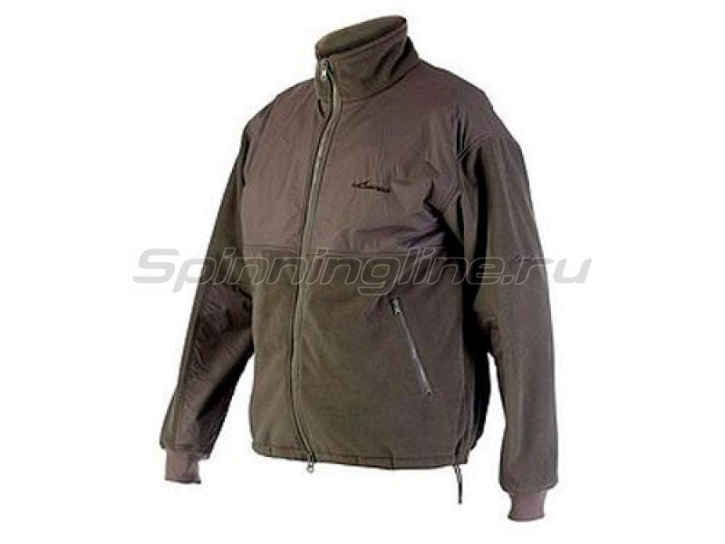 Куртка Daiwa Wilderness XT Fleece Jacket L - фотография 1