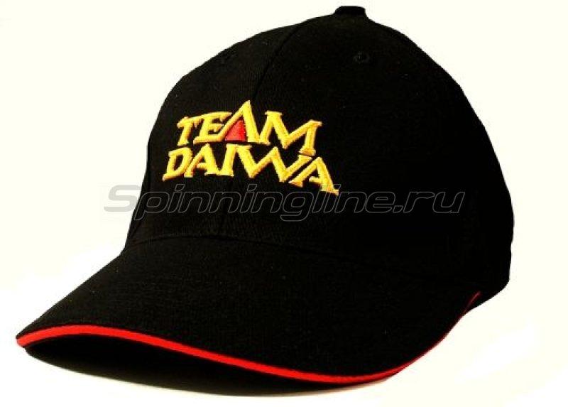 Кепка Team Daiwa Deluxe - фотография 1