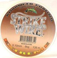 Шнур Wire Extreme 135м 0.17мм multicolor