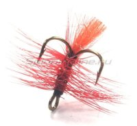 Fly SF001-12 Red Fly Treble
