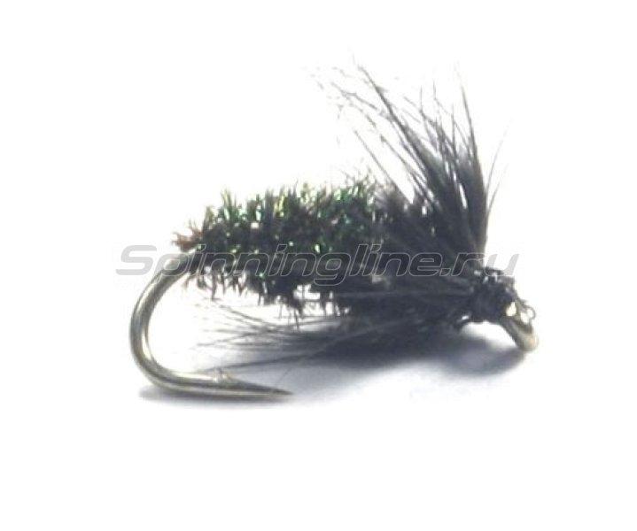 Набор Black/Peacock Spider №14 -  1