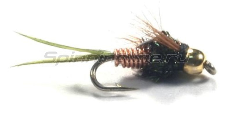 Sci Flies - ����� Copper John �16 - ���������� 1