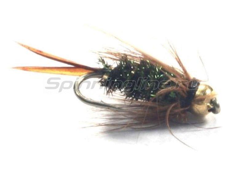 Sci Flies - Набор Prince Nymph №14 - фотография 1