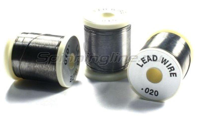 Wapsi - Свинцовая проволока Lead Wire 020 - фотография 1