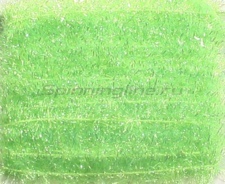 Textreme - Синтетика Crystal Cactus 10мм Chart - фотография 1
