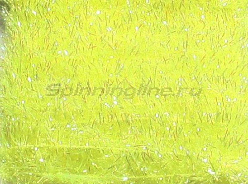 Синтетика Crystal Cactus 10мм Yellow -  1