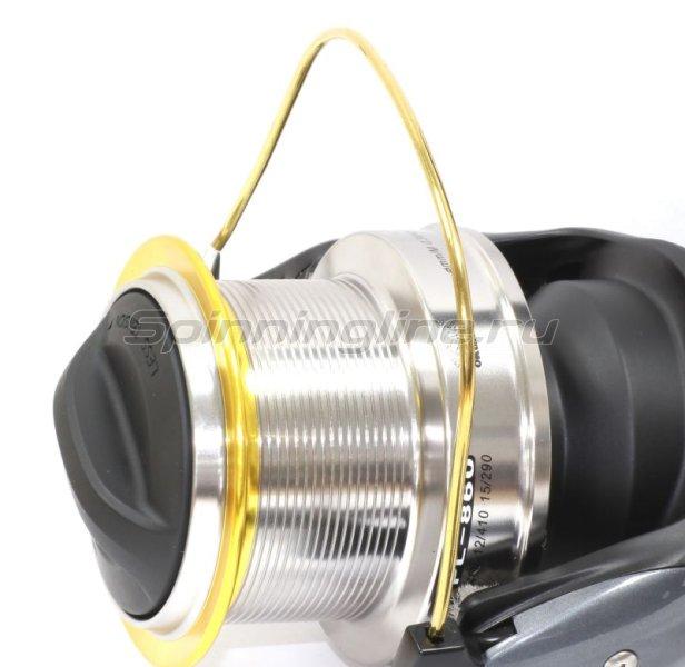 Okuma - Катушка Power Liner 865 уценка - фотография 3