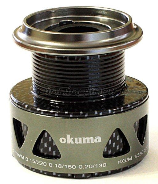 Шпуля Okuma для Trio 20 - фотография 1