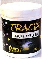 Краска для прикормки Sensas Tracix Yellow 0,1кг