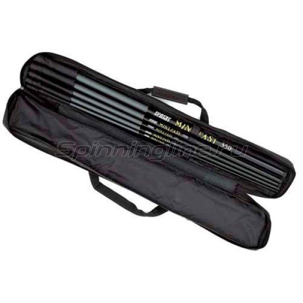 Маховое удилище Удилища поплавочные без колец Sensas MINI PACK упаковка 5 штук - фотография 1
