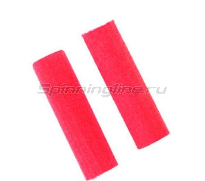 Gardner - Пенка плавающая Zig Rig Foam red - фотография 1