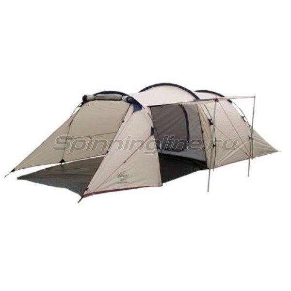 Campus - Палатка туристическая Triest 4 - фотография 1