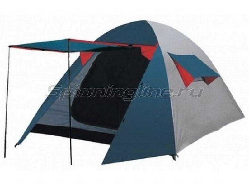 Палатка туристическая Orix 2 (цвет royal) -  1