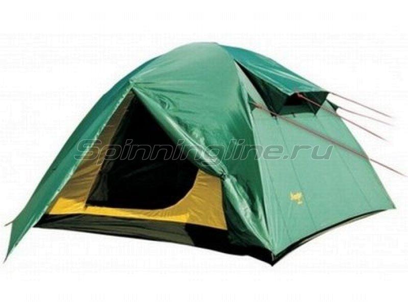 Canadian Camper - Палатка туристическая Orix 2 (цвет woodland) - фотография 1