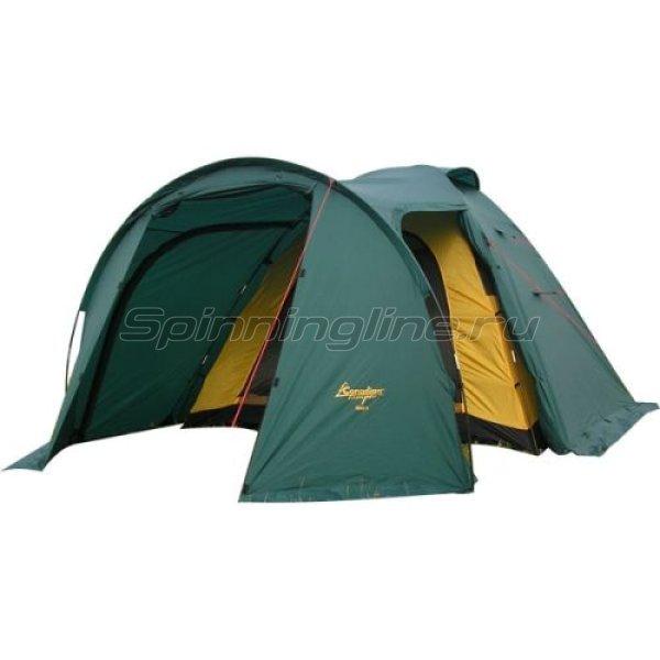 Canadian Camper - Палатка туристическая Rino 2 (цвет woodland) - фотография 1