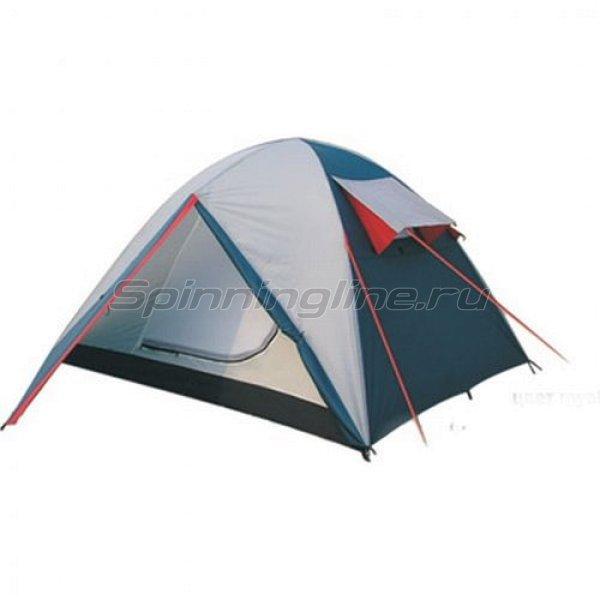 Canadian Camper - Палатка туристическая Impala 3 (цвет royal) - фотография 1