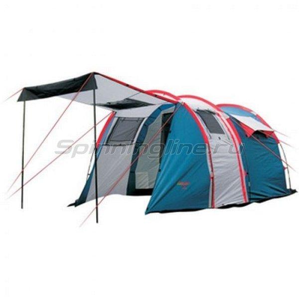 Canadian Camper - Палатка туристическая Tanga 3 (цвет royal) - фотография 1