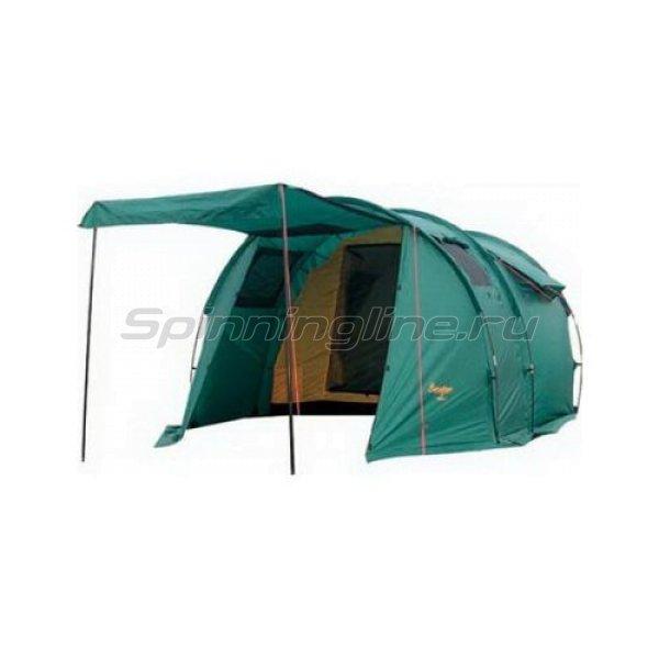 Canadian Camper - Палатка туристическая Tanga 3 (цвет woodland) - фотография 1