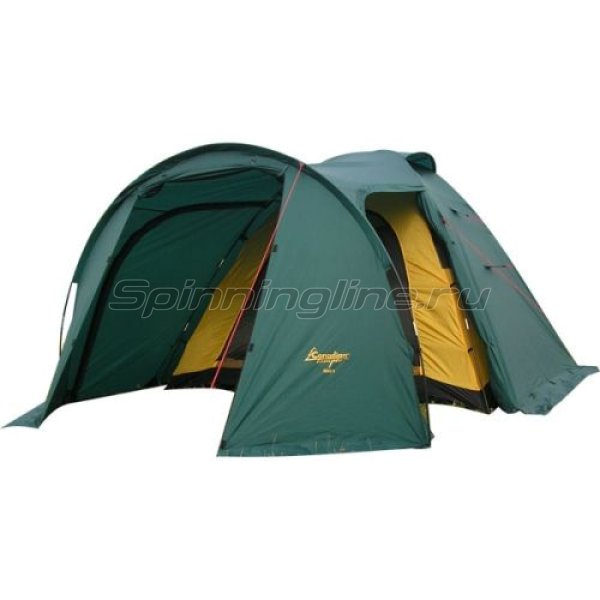 Canadian Camper - ������� ������������� Rino 4 (���� woodland) - ���������� 1