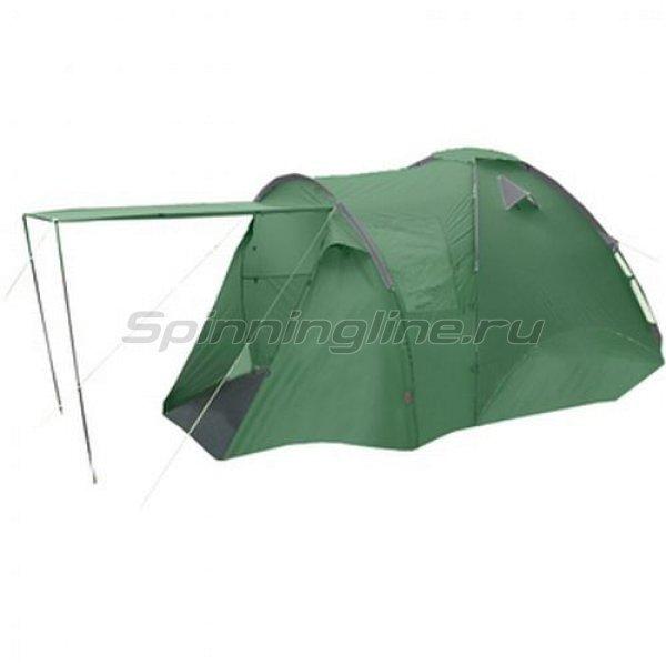 Canadian Camper - Палатка туристическая Patriot 5 (цвет woodland) - фотография 1