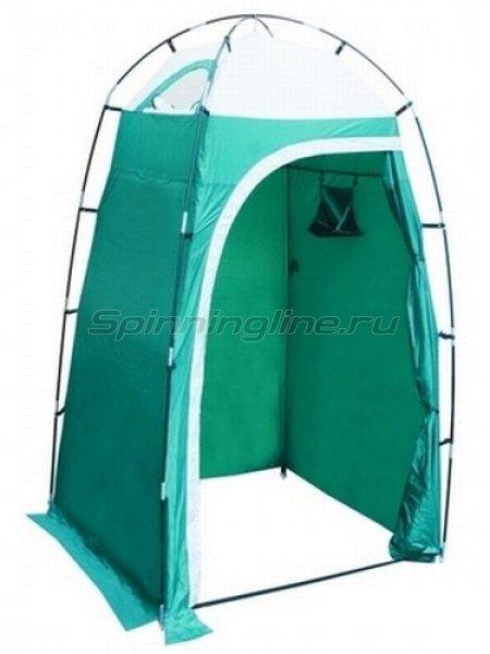 Canadian Camper - Походный душ-туалет Water Cabine (цвет woodland) - фотография 1